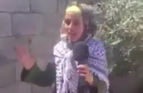 Filistinli kızdan duygulandıran 'Erdoğan' şiiri