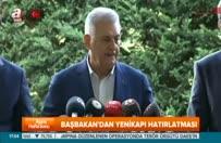 Başbakan'dan CHP lideri Kılıçdaroğlu'na yanıt