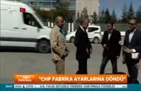 Turan: Atatürk'ün partisine yakışmadı