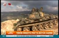 PKK'nın lider kadrosuna darbe
