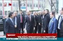 Bilal Erdoğan: En kötü senaryoyu hazmettim
