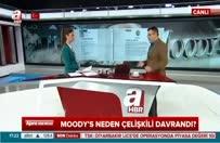 Moody's'in kararına sevinen gazeteciler