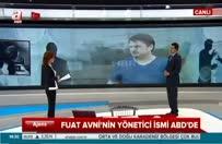 Fuat Avni'den tank üzerinde 'darbe mesajı'