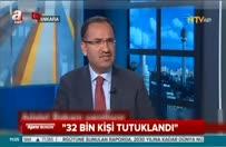 Bozdağ'dan, 'Öksüz MİT ajanı' açıklaması