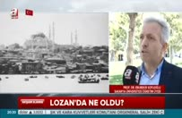 Türkiye Lozan'a nasıl razı edildi?