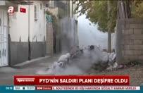 PKK-PYD'nin kirli Türkiye planı!