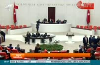 Meclis bugün açılyor