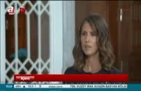 Esma Esad yıllar sonra Rus TV'sine konuştu