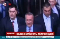 Mehmet Ağar 9 yıl sonra Meclis'te...