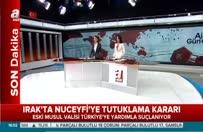 Nuceyfi tutuklanıyor! Suçu Türkiye'ye yardım etmek