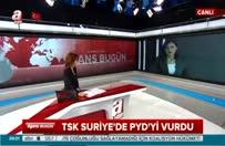 TSK'dan açıklama: 200 terörist öldürüldü!