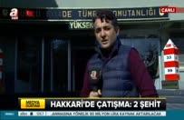 Hakkari'de 21 PKK'lı terörist öldürüldü!
