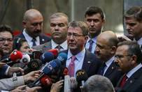 Carter: Türkiye, Musul operasyonuna...