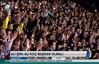Ali Şen'den flaş Aziz Yıldırım çıkışı!