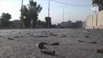 AA ekibi Kerkük'te saldırıya uğradı
