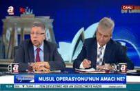 İlnur Çevik: Operasyonu peşmerge yönetiyor
