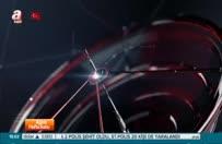 Bayraktar Hakkari'de teröristleri işte böyle yok etti!
