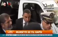 Mursi'nin cezasında flaş gelişme!