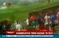 Tren kazasında ağır bilanço: 70 ölü 600 yaralı