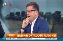 Lütfü Özşahin: Dengeyi değiştirecek tek ülke Türkiye