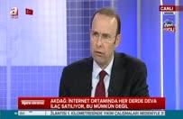 Sağlık Bakanı Akdağ o hemşire hakkında konuştu!