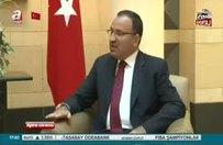 Adalet Bakanı A Haber'e konuştu: Gülen kaçmak için yer arıyor