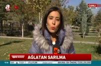 Gazi Sabri Ünal, Cumhurbaşkanı ile buluşmasını anlattı