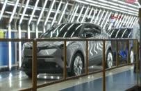 Toyota Adapazarı'nda üretime başladı