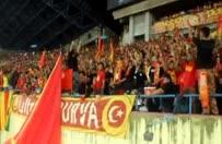 Malezya'da Galatasaray taraftarına özendiler