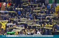 Fenerbahçe - Gençlerbirliği maç özeti