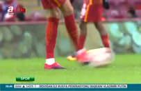Galatasaray - Elazığspor maç özeti