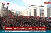Cumhurbaşkanı Erdoğan: Milletin isteği olacak