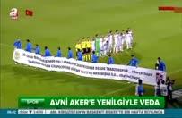 Trabzonspor - Gümüşhanespor maç özeti