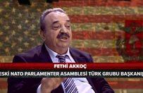 """""""Nihat Erim ABD'ye selam çaktığı için Başbakan oldu!"""""""