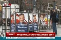 Avusturya'nın yeni Cumhurbaşkanı Van der Bellen