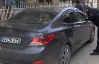 Adana'yı ayağa kaldıran 'kanlı araba'