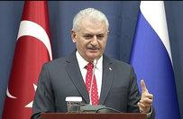 Başbakan Yıldırım'dan Rusya'da önemli mesajlar
