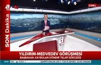 Türkiye ile Rusya arasında terörle mücadele kararı