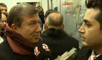 Türk Lirasına Tanju Çolak da sahip çıktı