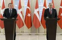 Başbakan Yıldırım: Türkiye'nin desteklenmesi mücadelenin başarısına katkı sağlar