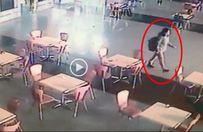 Bombalı saldırı hazırlığında olan 2 teröristin görüntüleri