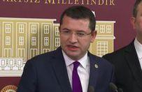 MHP'li Mehmet Parsak'tan ortak anayasa açıklaması