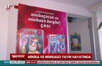 Minikaçocuk ve MinikaGo yayın hayatında
