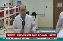 DNA işlemlerinde ithale son!