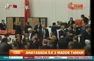 Binali Yıldırım ile Kemal Kılıçdaroğlu arasında sürpriz görüşme