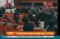 CHP'den Meclis'te akıl almaz oyun