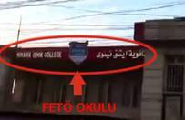 Musul'da FETÖ'ye DEAŞ kalkanı