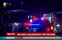 Orlando saldırısında yeni gelişme