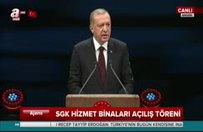 Erdoğan: Bu ülkede kimsenin yaptığı yanına kar kalmayacak!