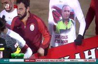 Elazığspor 1-4 Galatasaray maç özeti
